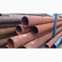 Трубы диаметром от 25 мм до 1220 мм