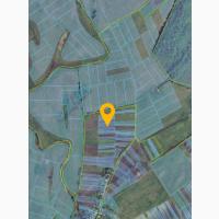 Сельхоз участок в селе Коробовка