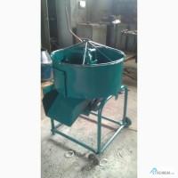 Растворомешалка - бетономешалка и растворосмеситель 40-2000л