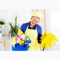 Клининговые услуги по уборке квартир после ремонта Киев