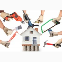 Комплексный ремонт вашего жилья в Киеве и области