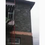 Все виды фасадных работ