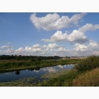 Участок под застройку с. Зазимье 25 соток в 50 метрах от речки Десна и 10 км от Киева