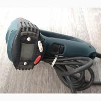 Фен строительный Bosch GHG 660 LCD термовоздуходувка