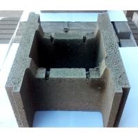 Блоки с гранитного отсева