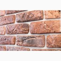 Декоративны камень. Гипсовый кирпич, кирпич из бетона. Отделка стен