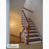 Лестницы и двери деревянные по приемлемой цене