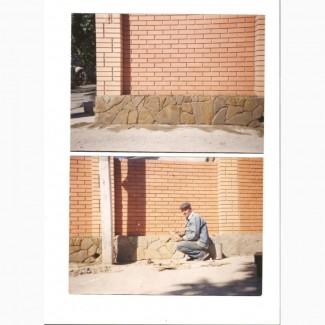 Каменщик (облицовочная кладка)