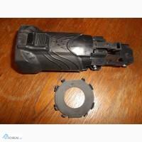 Корпус статора болгарки HITACHI G13SR3 125мм + диффузор + компенсатор