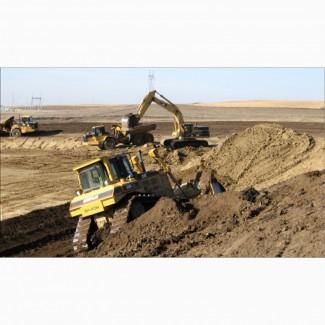 Земляные работы в Киеве и Киевской области