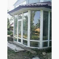 Металлопластиковые окна, двери, балконы, роллеты