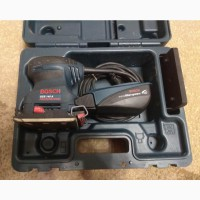 Вибрационная шлифмашина Bosch GSS 140 A 0601297085
