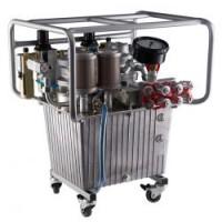 Пневматическая маслостанция Hytorc HY-TWIN-230/400/AIR