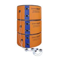 Эффективный и безопасный обогрев содержимого бочек и емкостей