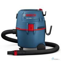 Пылнсос строителный Bosch GAS 1200 L