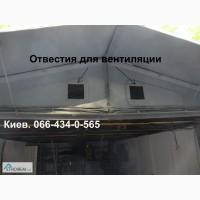 Вентиляция в гараже. Устройство вентиляции. Киев