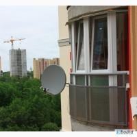 Теплые балконы профиль Rehau, Veka