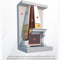 Продам базальтовый утеплитель Изоват-30