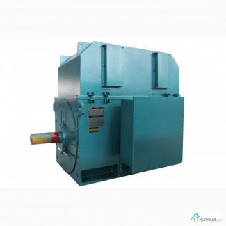 Электродвигатели А4-400, АК4-400, ДАЗО2