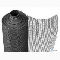 Сетка тканая н/ж 4х1, 2 мм сталь 12Х18Н10Т Гост-3826 ширина 1 м