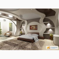Дизайн интерьеров - загородные дома