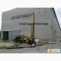 Бурение скважин на воду под Ключ Запорожье, и Запорожская обл
