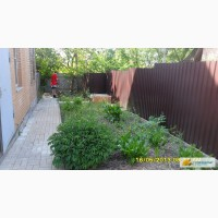 Уборка участков, огородов, террито рии Донецк