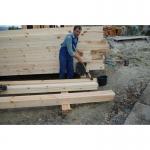 Антисептик «Lignofix-E-Profi» - эффективная защита для новой древесины