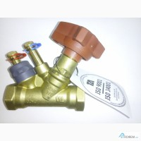 Клапан балансировочный ''TA Hydronics'' STAD 3/4'' арт. 52151-020