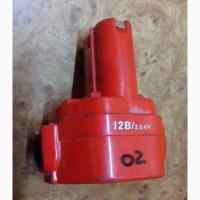 02 Продам Аккумулятор Макита (подделка) 12V 2Ah