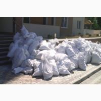 Пісок щебінь відсів вивіз будівельного сміття Луцьк