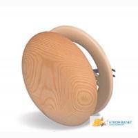 Вентиляционная заглушка для сауны
