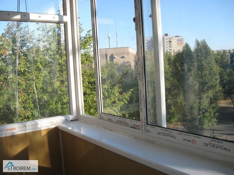 Раздвижные металлопластиковые системы для балконов и лоджий..
