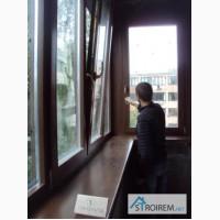 Не стоит впадать в крайности и покупать самые дорогие деревянные окна