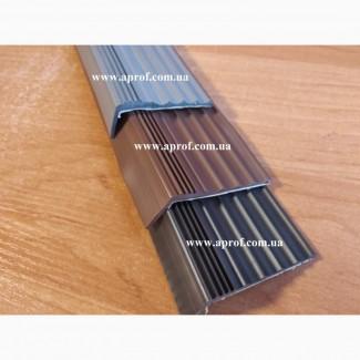 Самоклеющиеся противоскользящие резиновые накладки на ступени