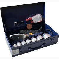 Паяльник для пластиковых труб DYTRON POLYS P-4 850(насадки 16-63)