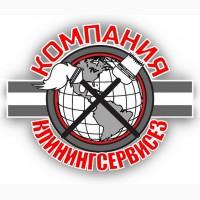 Клининговые услуги Святопетровское (Петровское)