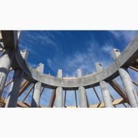 Монтаж нестандартных конструкций Киев