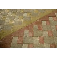 Купить тротуарную плитку в Украине. Вибропрессовая тротуарная плитка