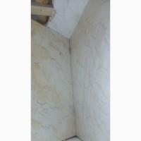 Плитка и слябы для стен и пола из мрамора не допускают размножение микроорганизмов