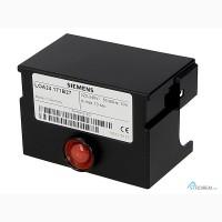Блок управления горелки Siemens LOA24.171B27