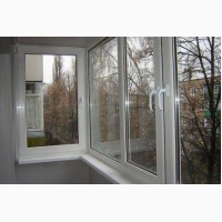 Установка металлопластиковых окон, дверей, балконных блоков Днепропетровская область