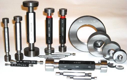 Контрольно измерительные инструменты производство — StroiRem