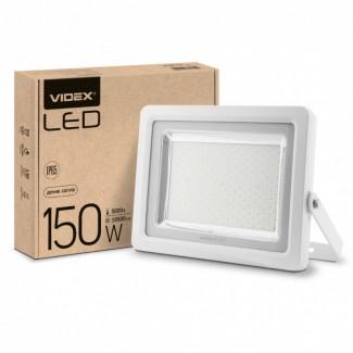 LED прожектор VIDEX PREMIUM 150W 5000K Білий