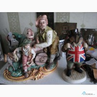 Реставрация керамики и фарфора