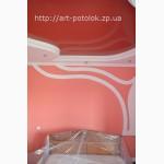 Профиль для многоуровневого натяжного потолка (КП2101)