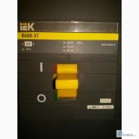 Продам автоматический выключатель IEK BA 88-37