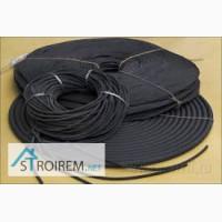 Шнуры резиновые - круглого и прямоугольного сечения