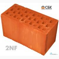 Реализуем кирпич двойной керамический 2НФ СБК, Керамейя