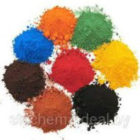 Пигмент красящий (оксид железа)
